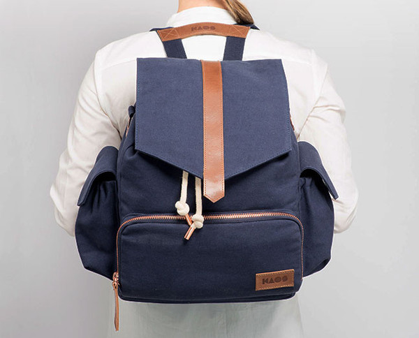 Kaos Ransel backpack