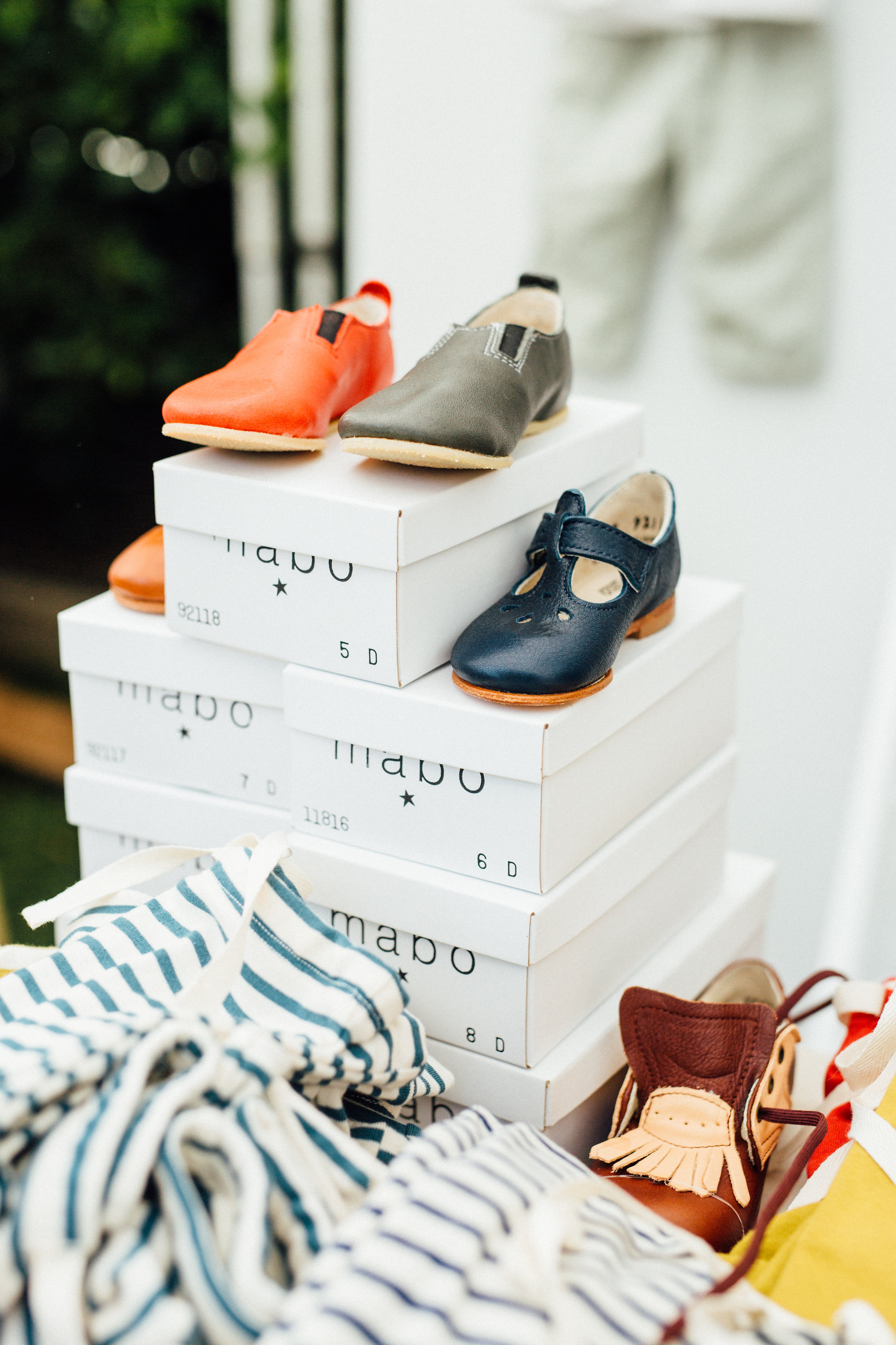 ShopUp Mabo shoes