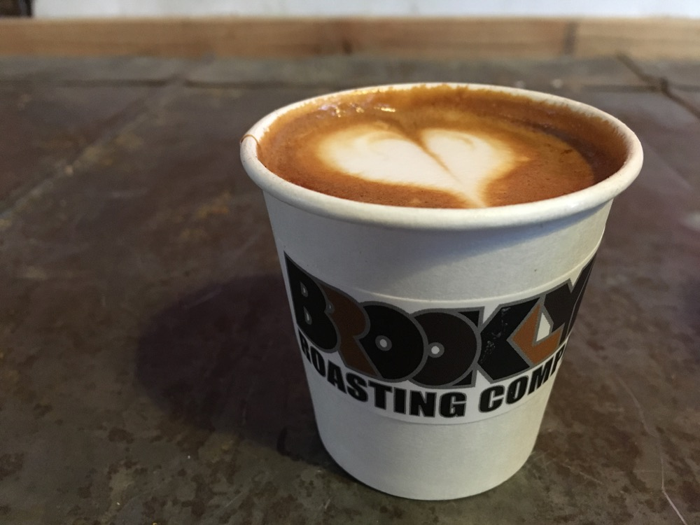 Brooklyn Roasting 2 - Babyccino Kids NYC