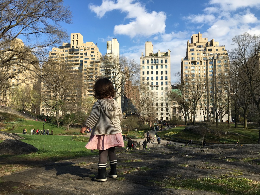Central Park 2 - Babyccino Kids NYC