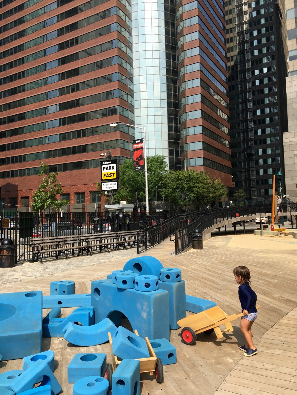 Imagination Playground 2 - Babyccino NYC Guide