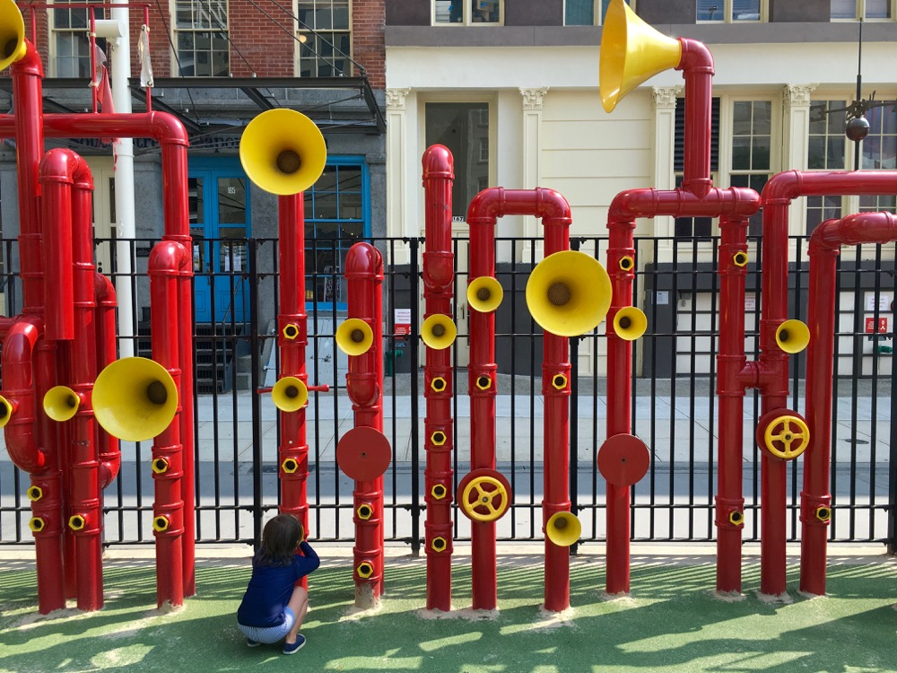 Imagination Playground 3 - Babyccino NYC Guide