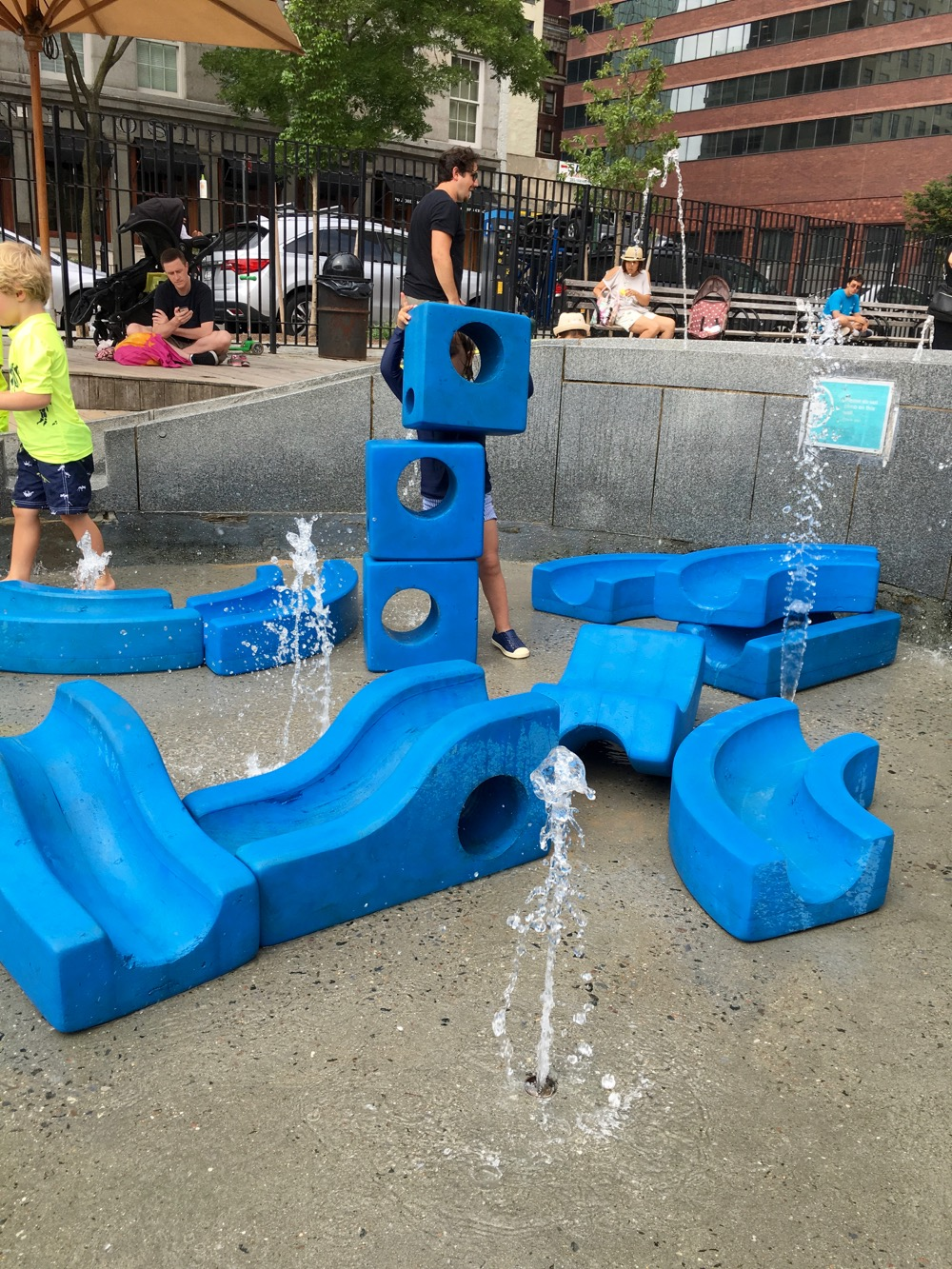 Imagination Playground 5 - Babyccino NYC Guide