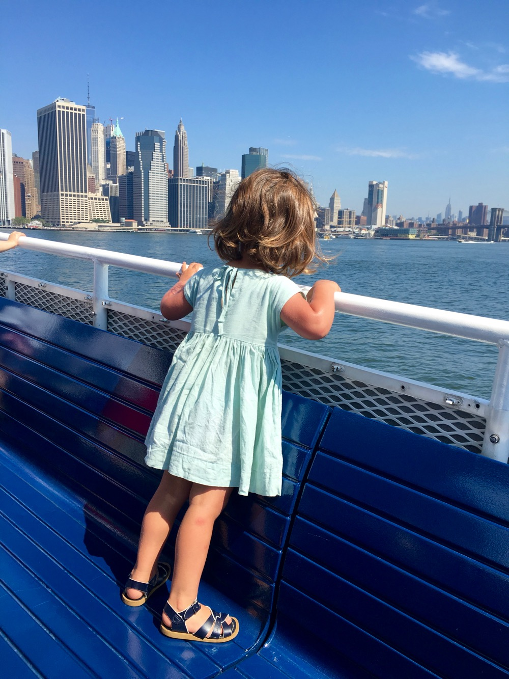 Governor's Island 1 - Babyccino NYC Guide