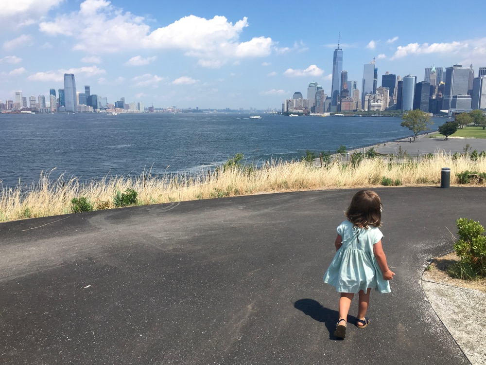 Governor's Island 8 - Babyccino NYC Guide