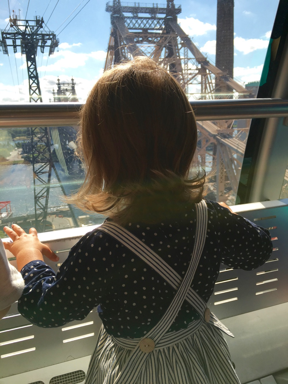 Roosevelt Island Tram 4 - Babyccino NYC Guide