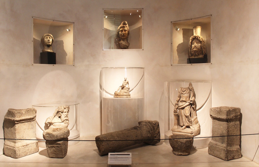 museum-of-london-roman-artifacts
