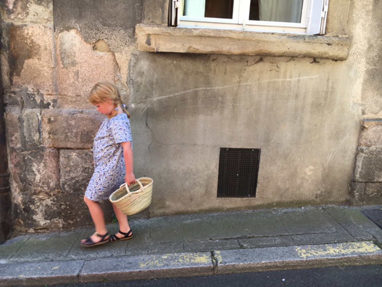 pretty-dresses-in-french-town