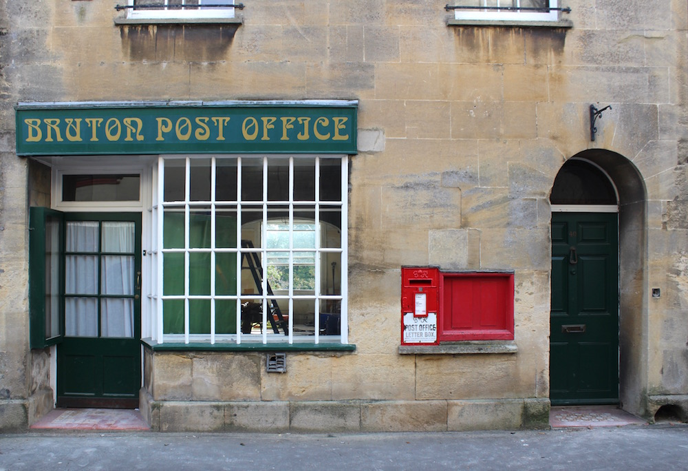 bruton-post-office