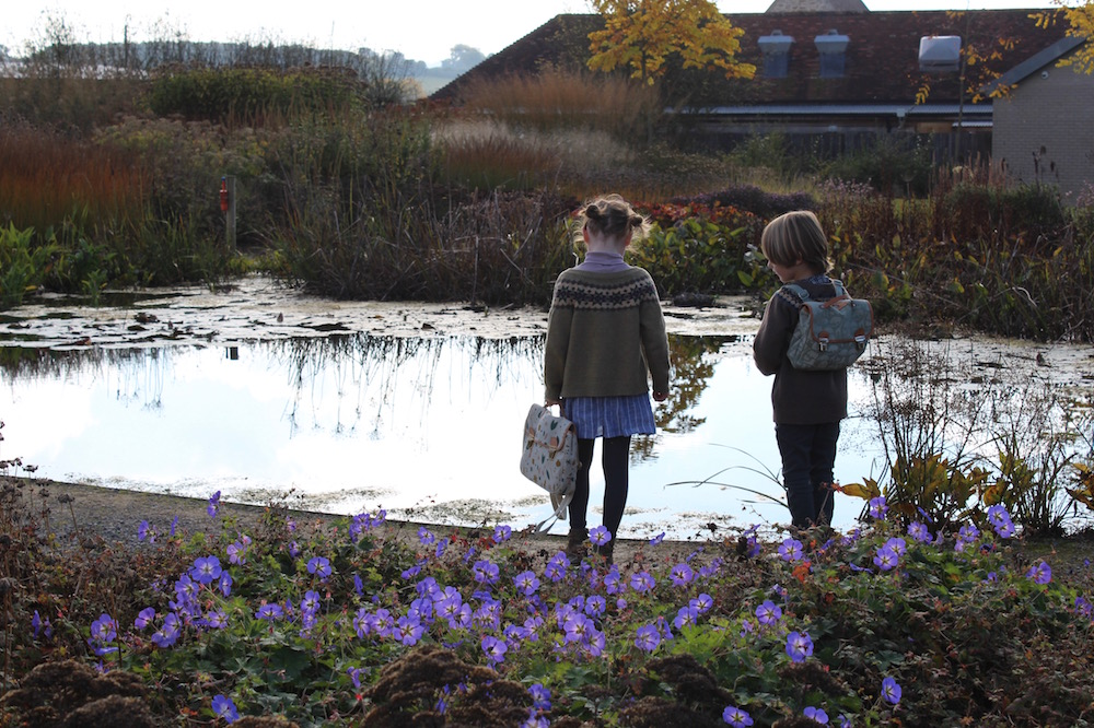 hauser-and-wirth-pond