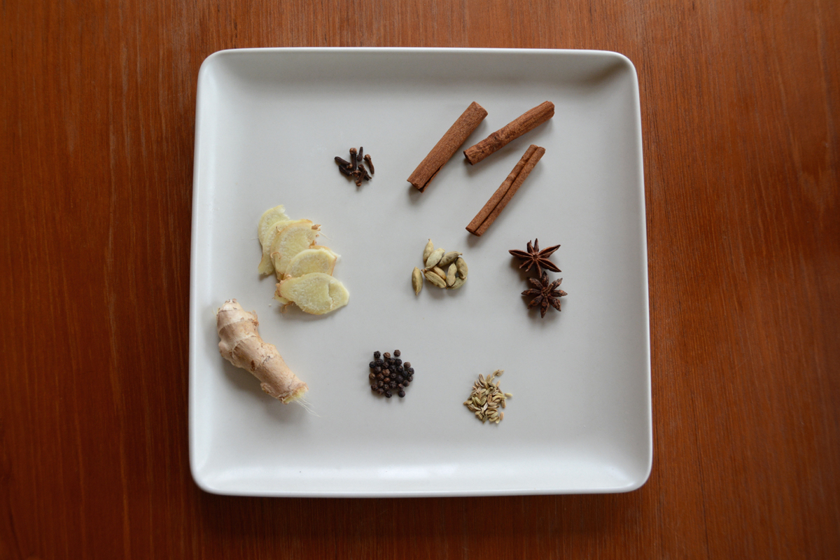 masala-chai-ingredients