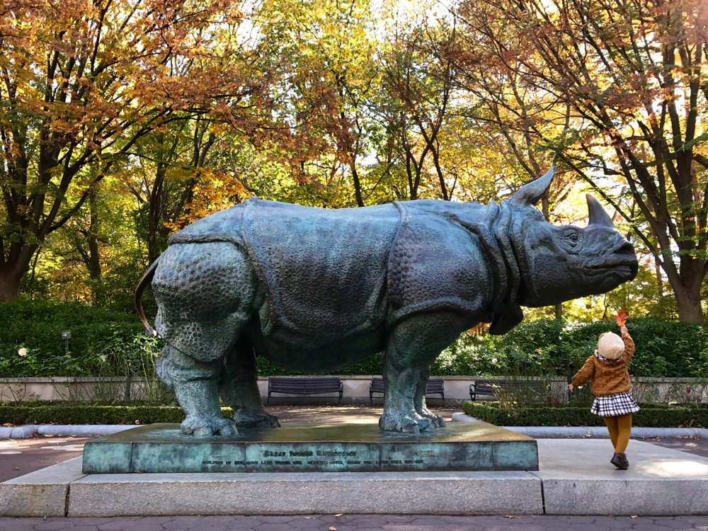 Bronx Zoo 2 - Babyccino NYC Guide