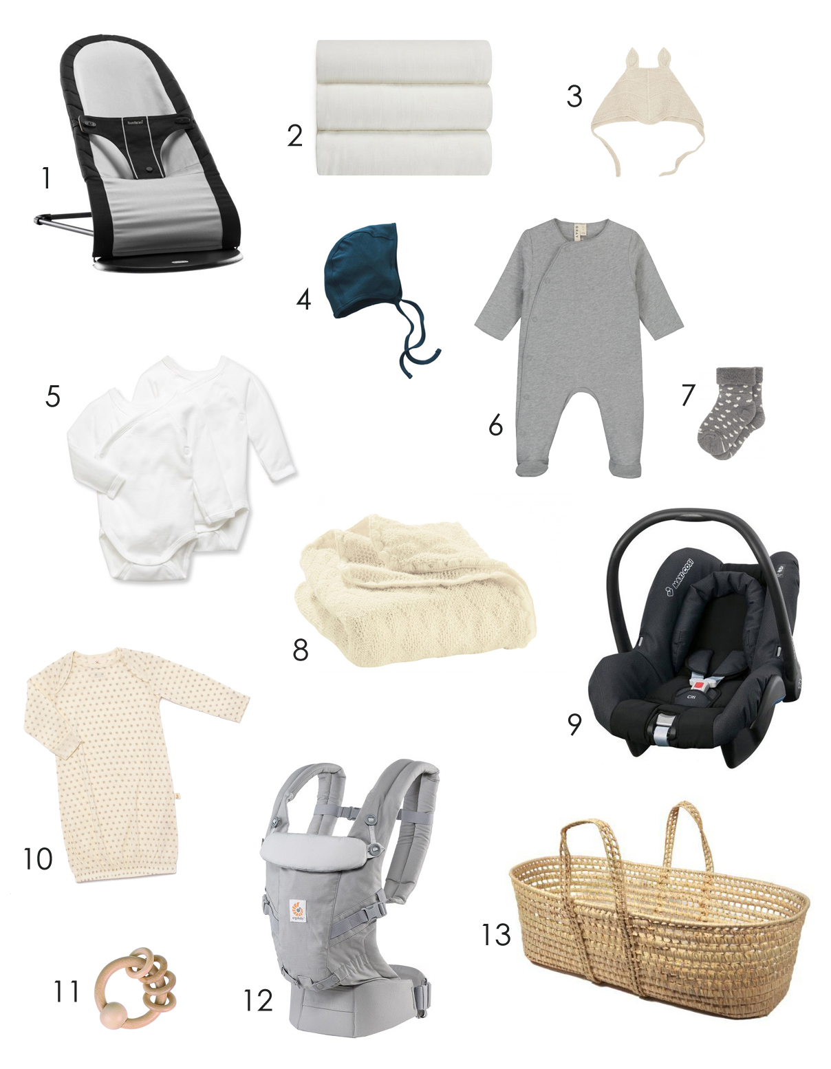 gender-neutral-baby-essentials
