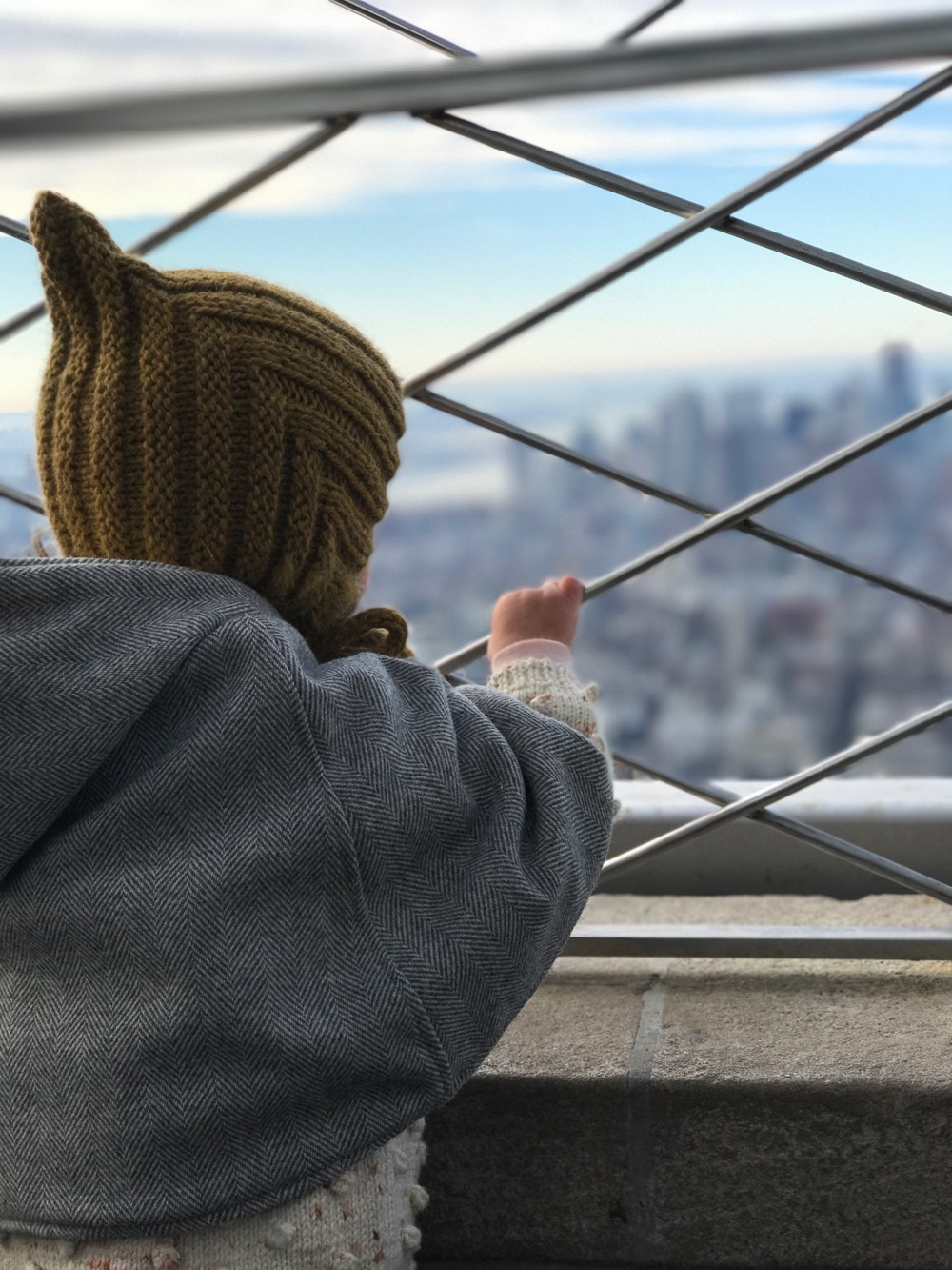 Empire State Building 7 - Babyccino NYC Guide