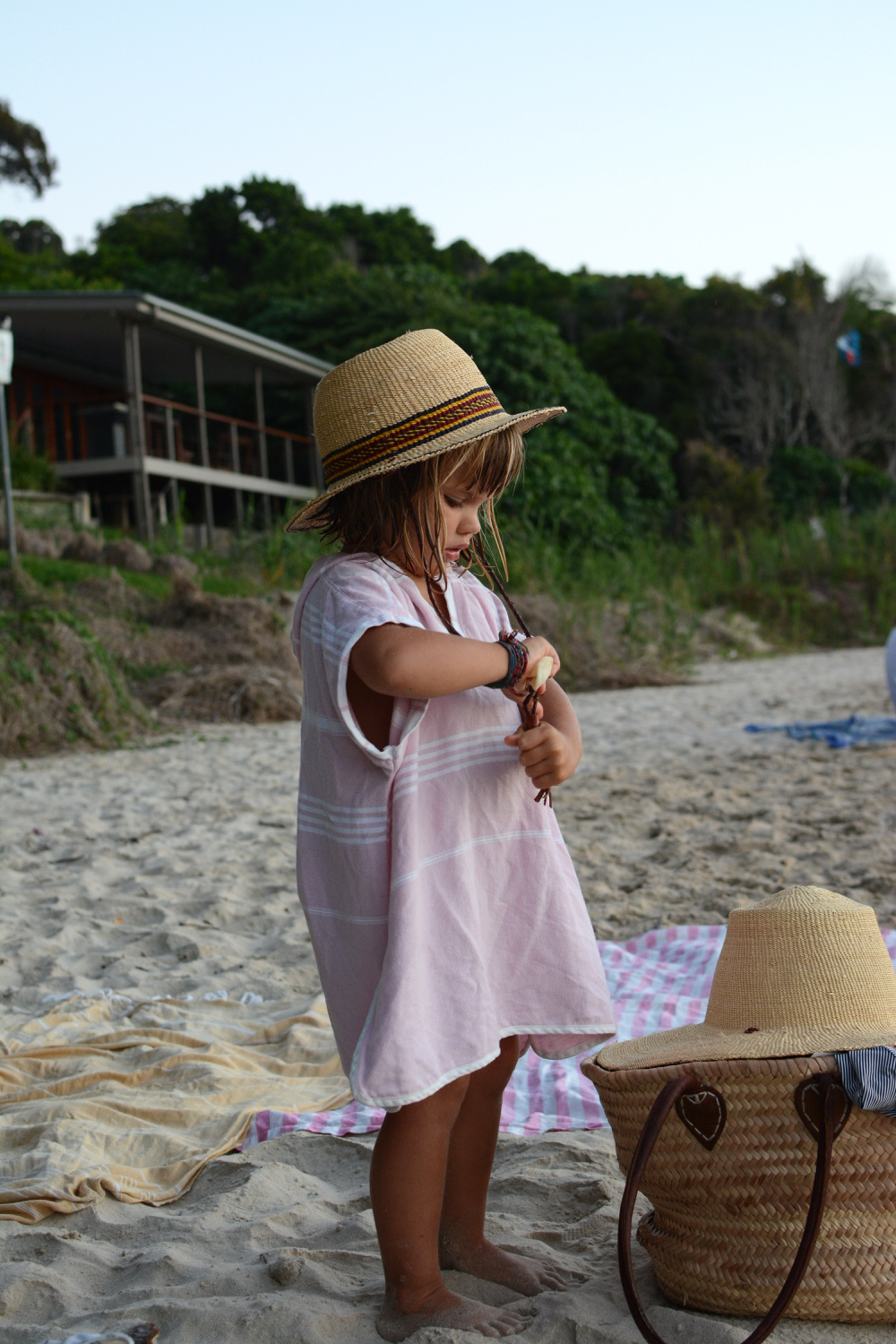 Byron bay guide for families