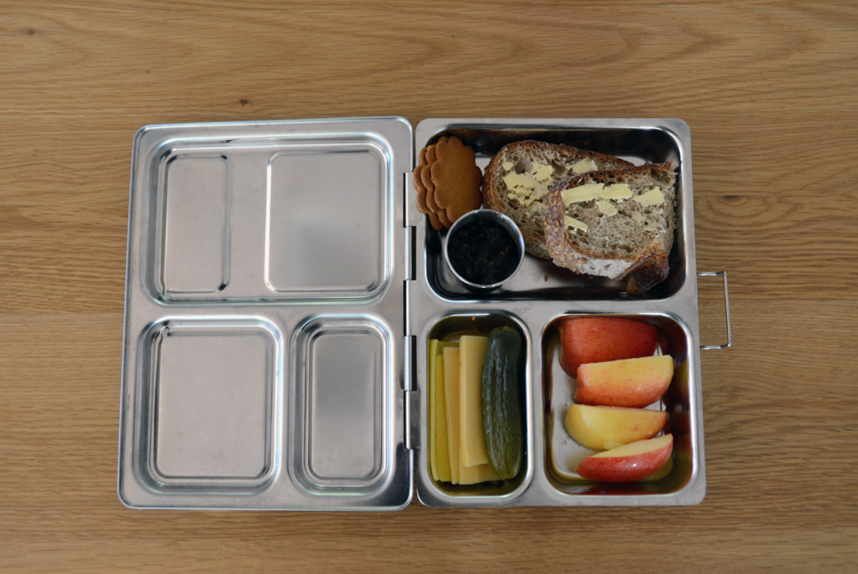 School lunch ideas and our favourite lunch boxes by planetbox michael has taken his job of school lunch maker very seriously and after some trial and error is there anything more frustrating than getting your childs forumfinder Images