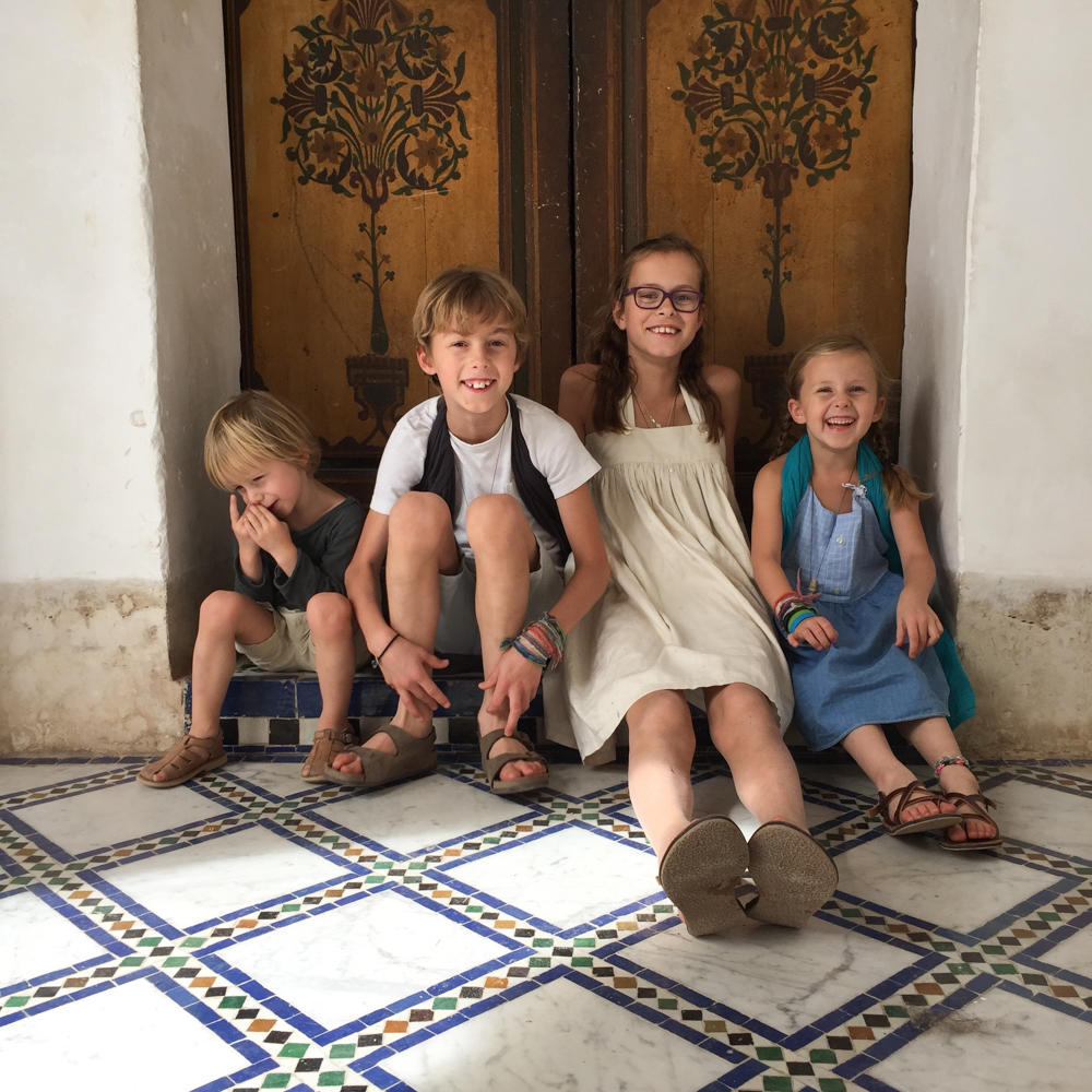 family-visit-to-marrakesh