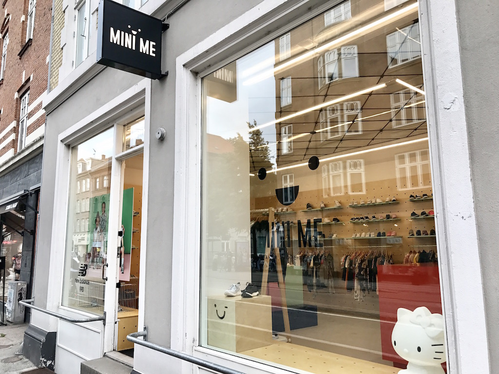 322f6e92867 If Copenhagen has a particular destination 'high street' – not so much high  street stores as delis, flower shops, bakeries and independent bookstores  all ...
