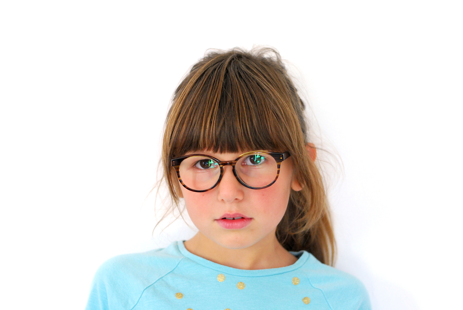 Jonas Paul eyewear for children