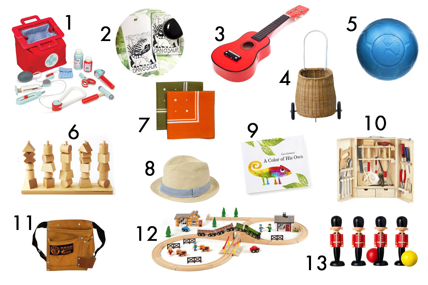 Enjoy These Thirteen Suggestions They Would Be Great For Any Boy Or Girl