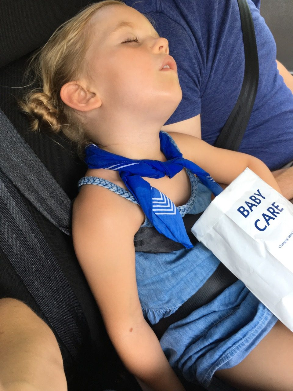 coping with car and motion sickness for children, tips to help