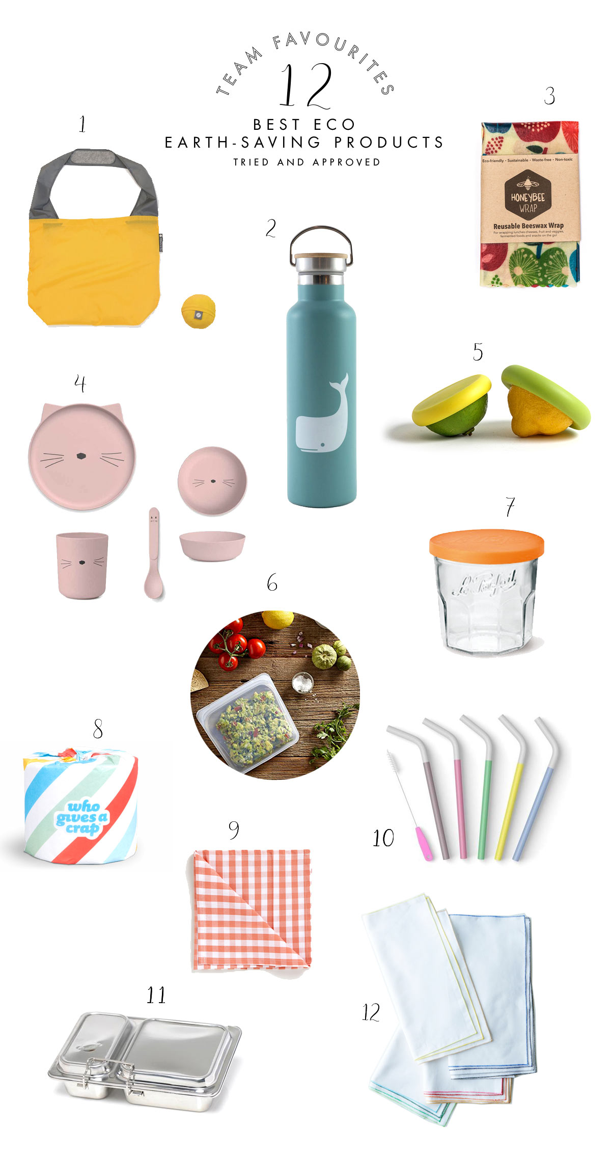 2a19e0f8e59 The best eco earth-saving products from the Babyccino team Babyccino ...