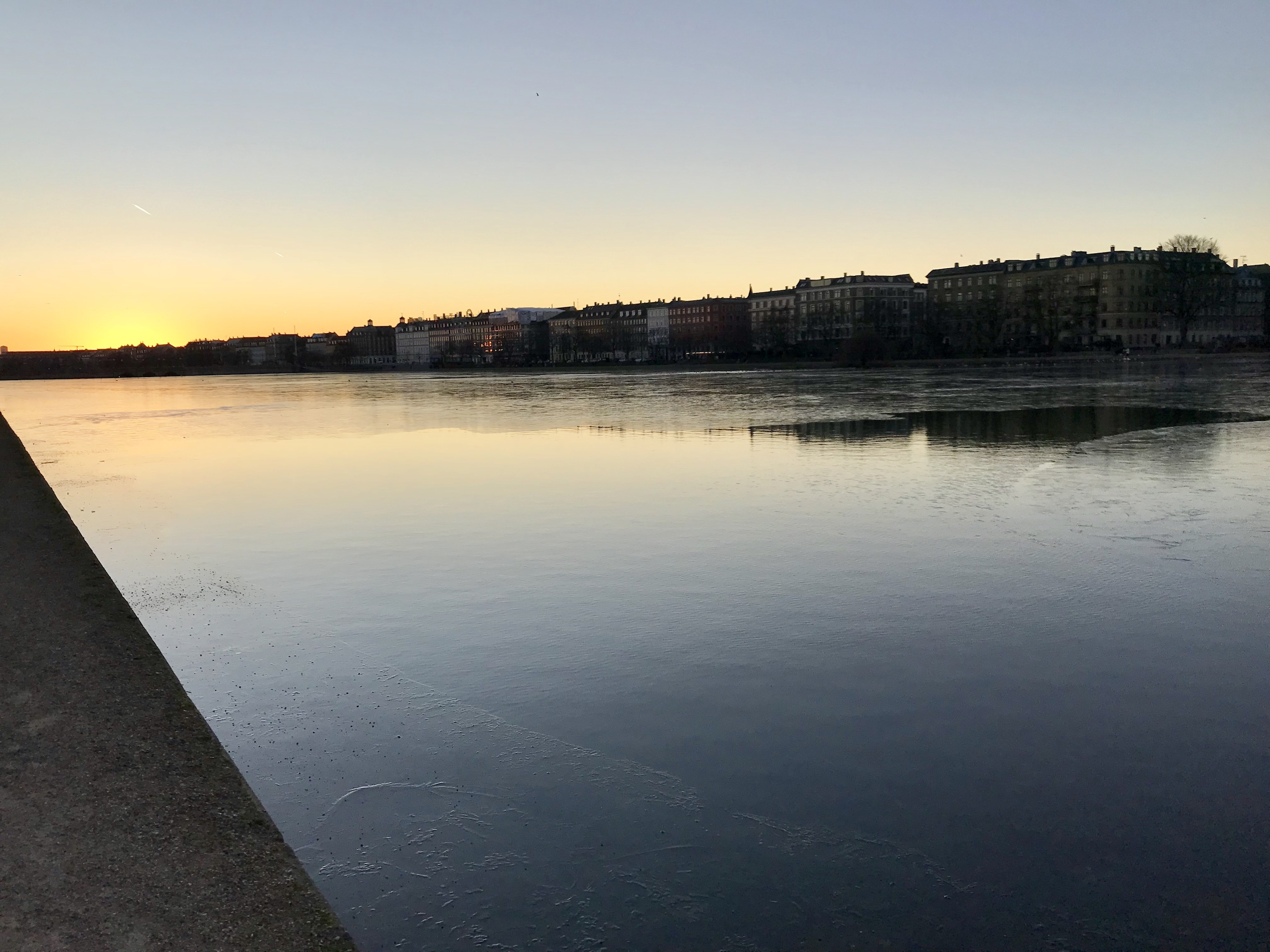 sunset-over-lakes-copenhagen