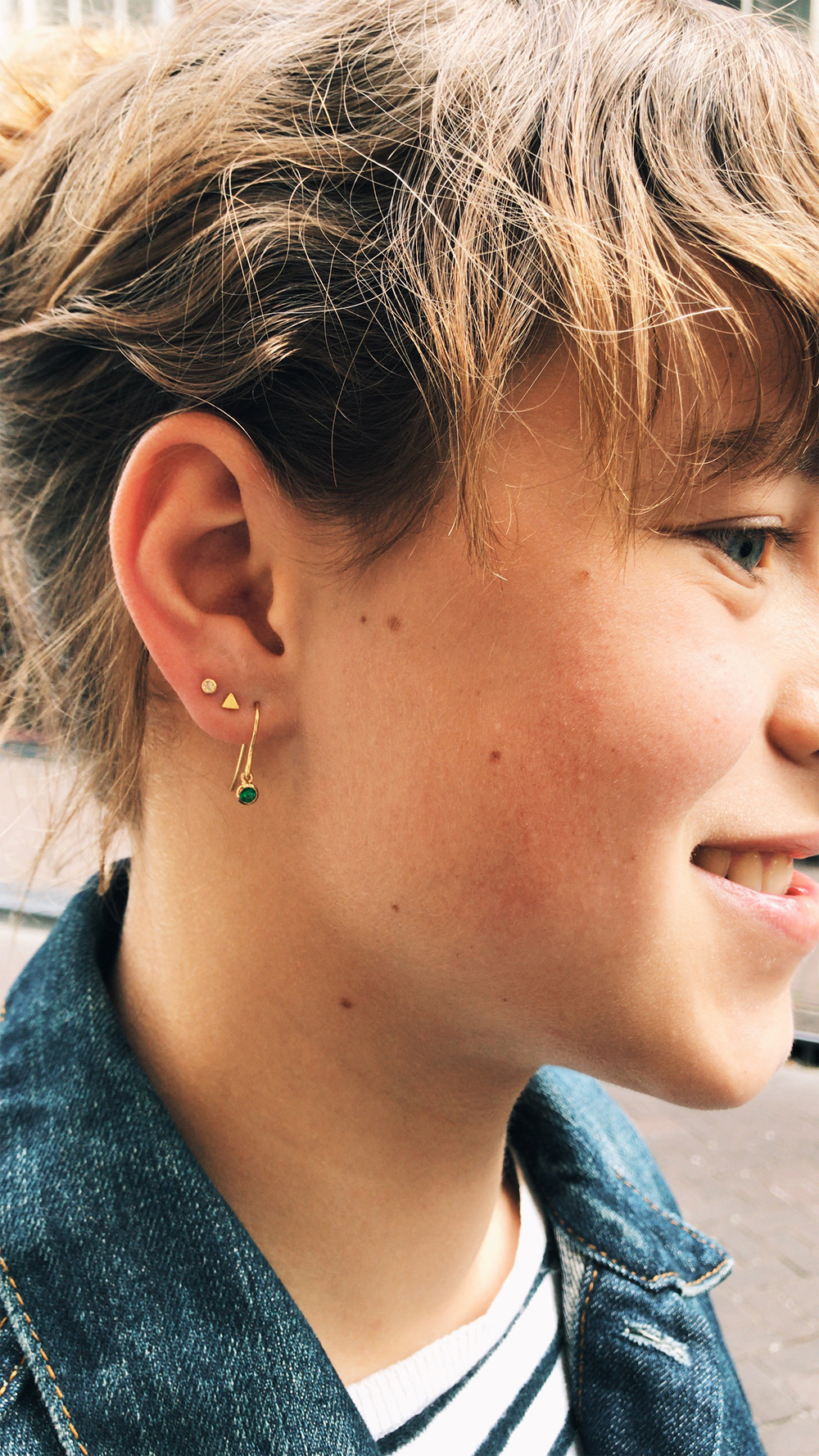 Ear Piercings For Children Yay Or Nay Babyccino Kids Daily