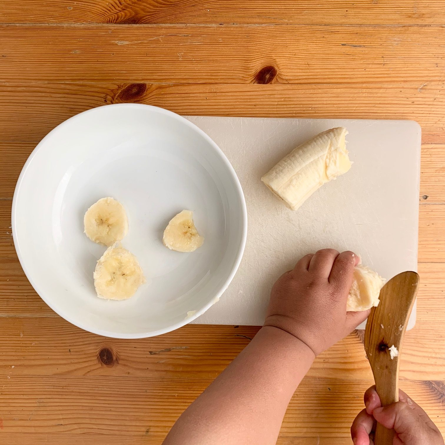 Simple Montessori activities for 2 year olds
