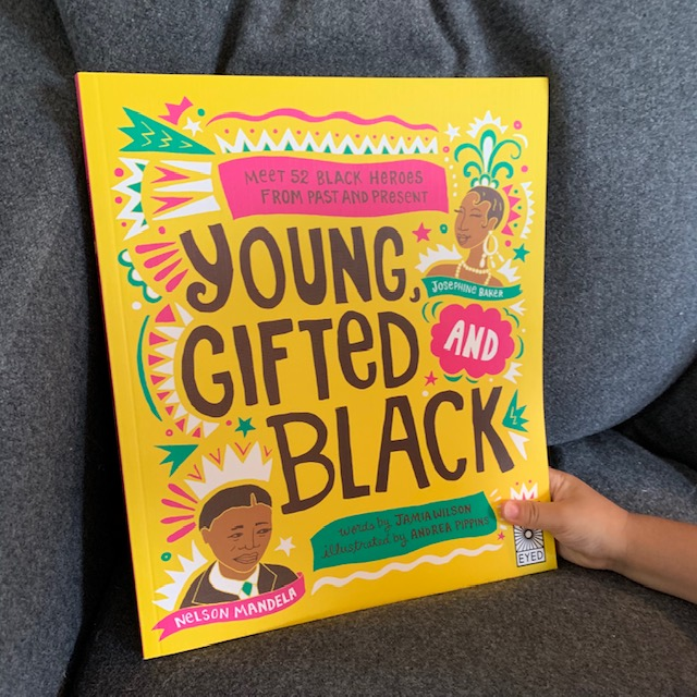Young, Gifted, Black